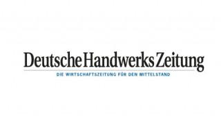Stuck-Azubi - Kompetenzzentrum für Ausbau und Fassade - DHZ Logo